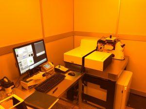 Nanoscribe install